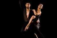 Tanzpaar Classico